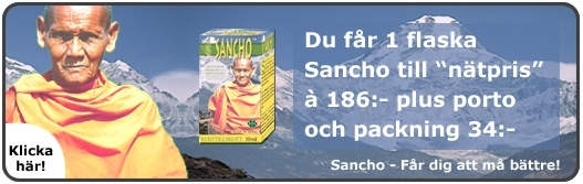 Picture of Sancho (10 ml)